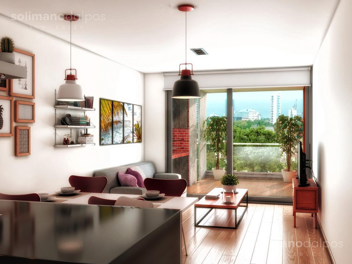 Foto Edificio en Olivos-Vias/Rio Juan Carlos Cruz 2235      número 4