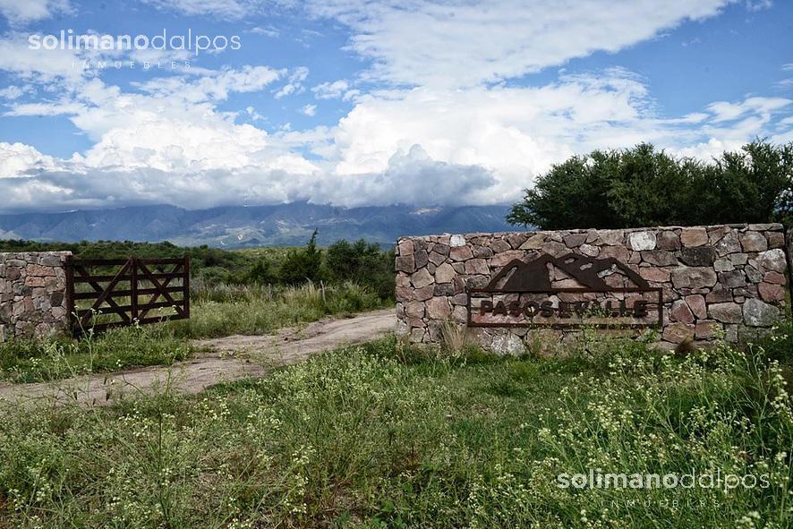 Foto  en Nono Pasos del Valle - Cordoba
