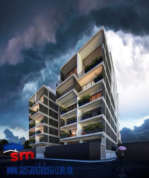 Foto Edificio en Santa Cruz Buenavista san judas tadeo 17 número 1