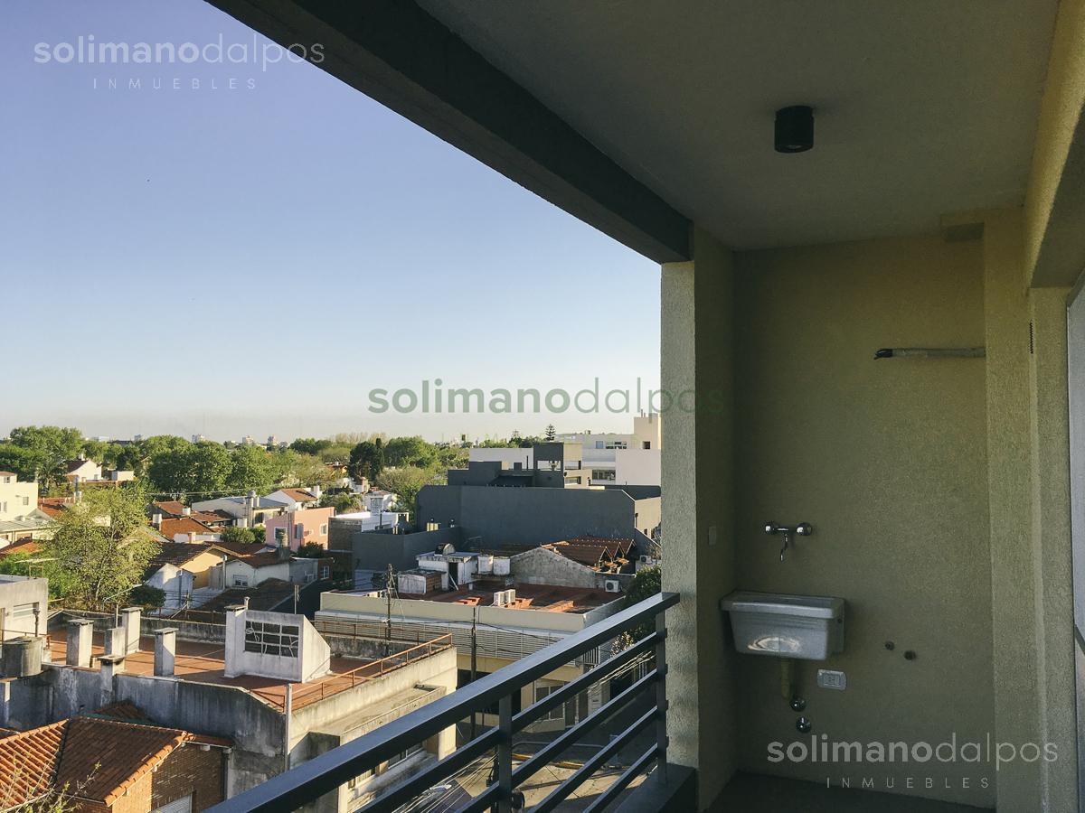 Foto Edificio en Olivos-Maipu/Uzal Ugarte 2179 número 14
