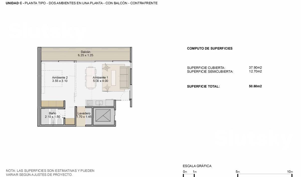 Foto Edificio en Saavedra Garcia del Rio 3600 número 13