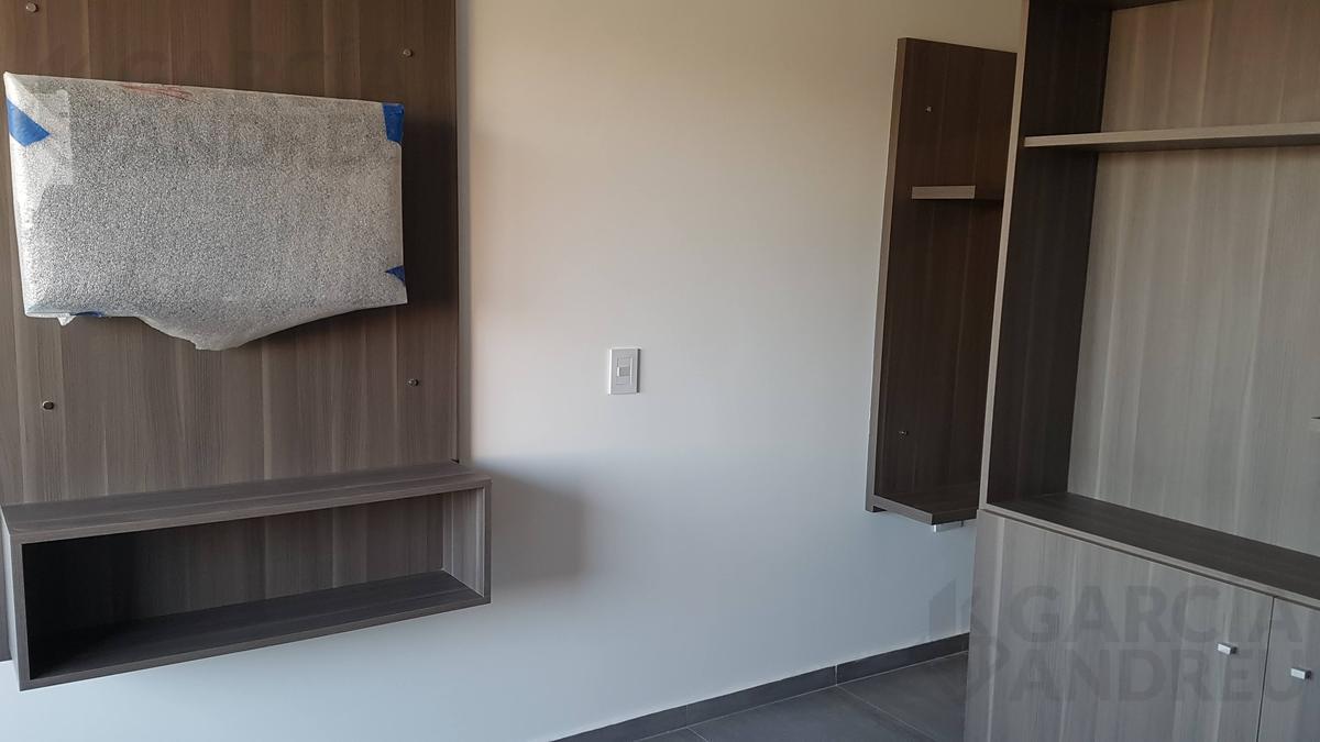 Foto Departamento en Venta en  Pichincha,  Rosario  Brown 2500