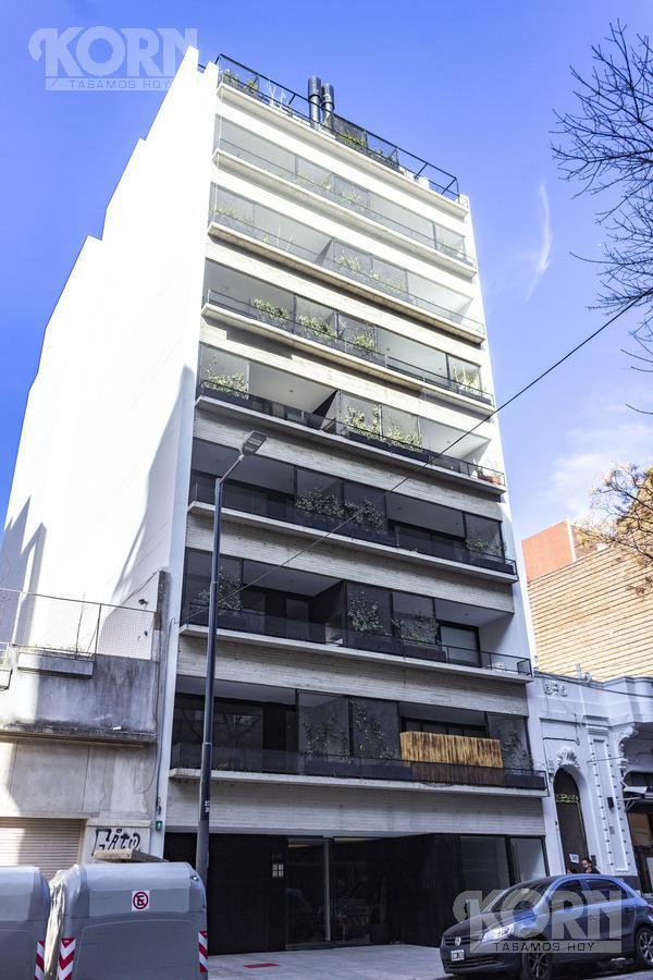 Foto Edificio en Palermo Hollywood Bonpland entre Paraguay y Guatemala numero 2