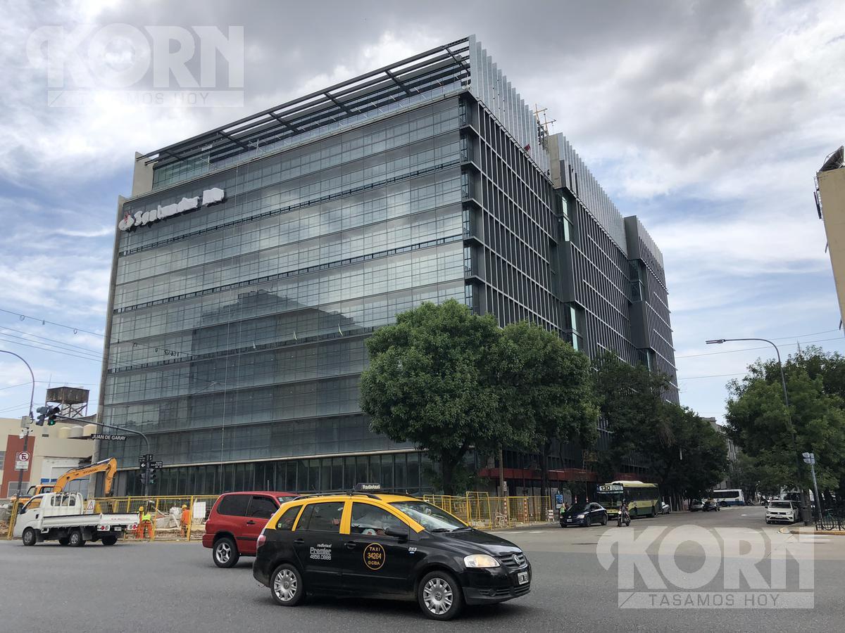 Foto Edificio en San Telmo Azopardo entre Av. J. del Garay y Cochabamba numero 10