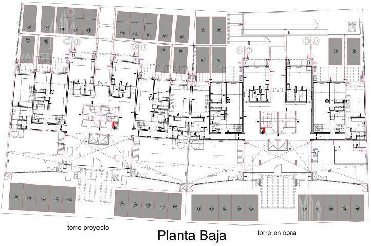 Foto Edificio en Pinamar Av. Arq Jorge Bunge 1723 número 5