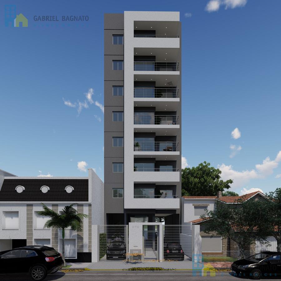 Foto Edificio en Quilmes Mitre 276 número 1