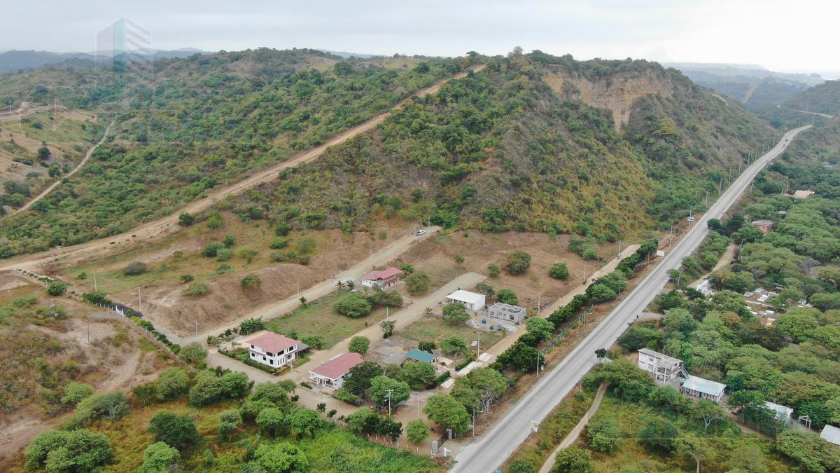 Foto Barrio Privado en Olon Manglaralto, Olon número 4