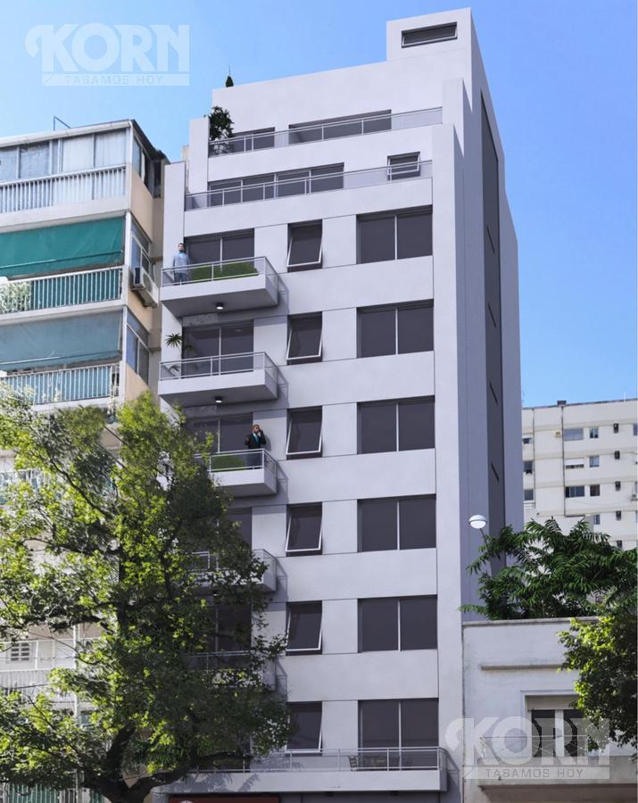Foto Edificio en Villa Crespo L. M. Drago entre Lavalleja y Tte. Gral. E. Feías