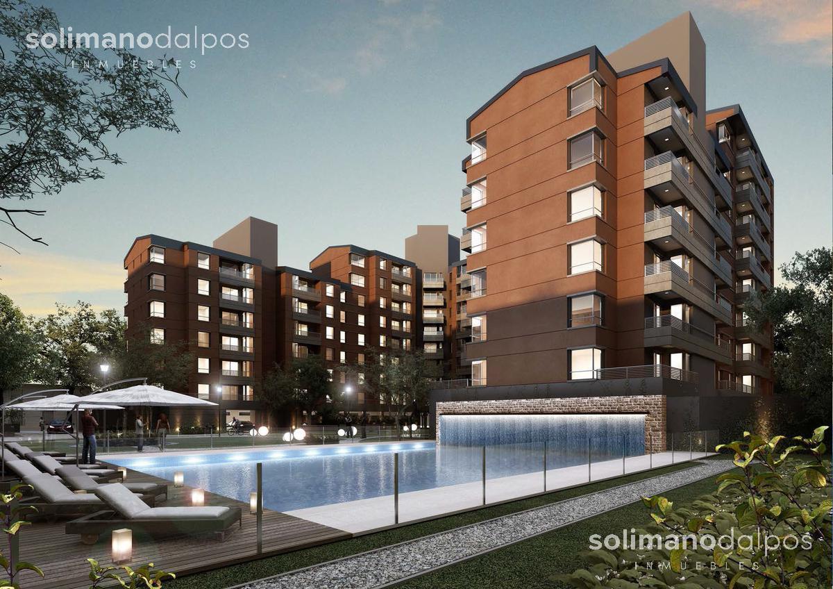 Foto Edificio en Villa del Parque REMEDIOS ESCALADA DE SAN MARTIN 2750  número 5