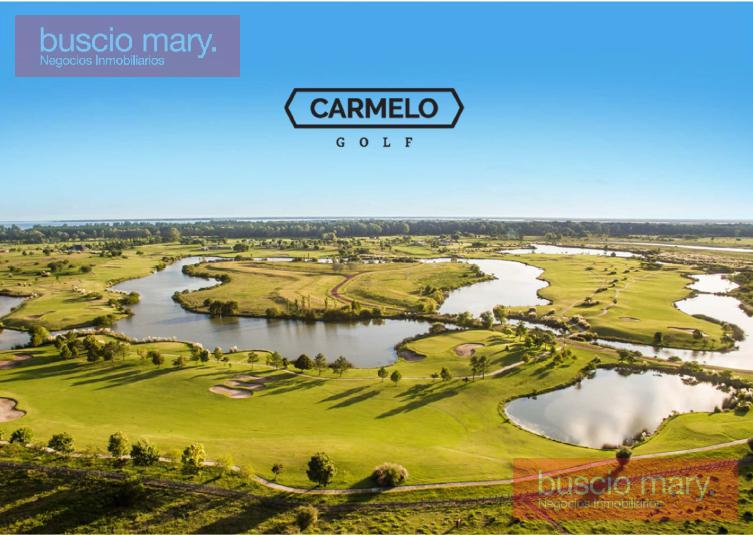 Foto  en El golf Carmelo Golf