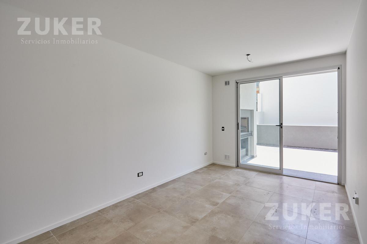 Foto Edificio en Saavedra Jaramillo 3849 número 16
