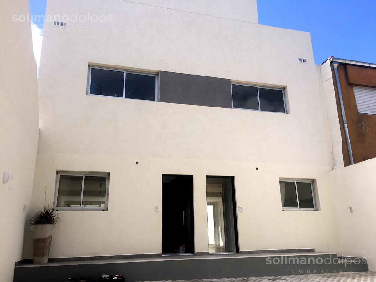 Foto Edificio en Olivos-Maipu/Uzal Juan B Justo 3641 número 21