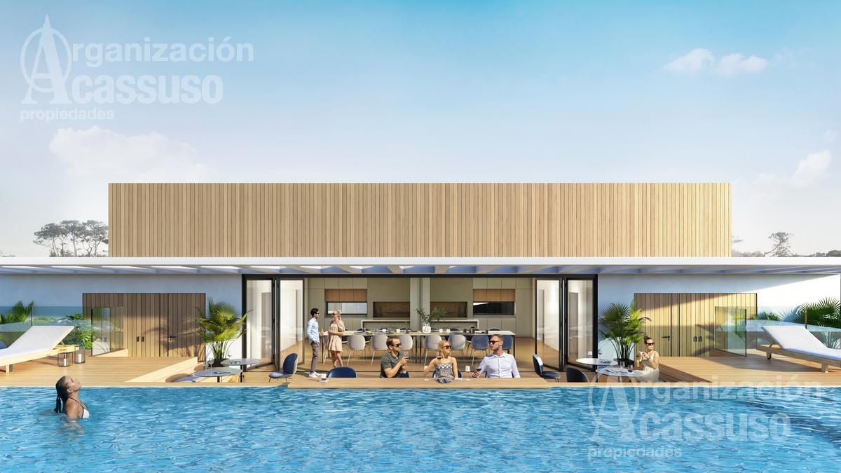 Foto Edificio en Playa Mansa Parada 39 Playa Mansa número 7