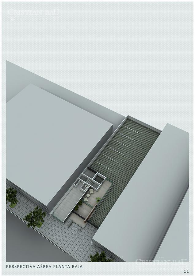Foto Edificio en Saavedra Holmberg 4040 número 13