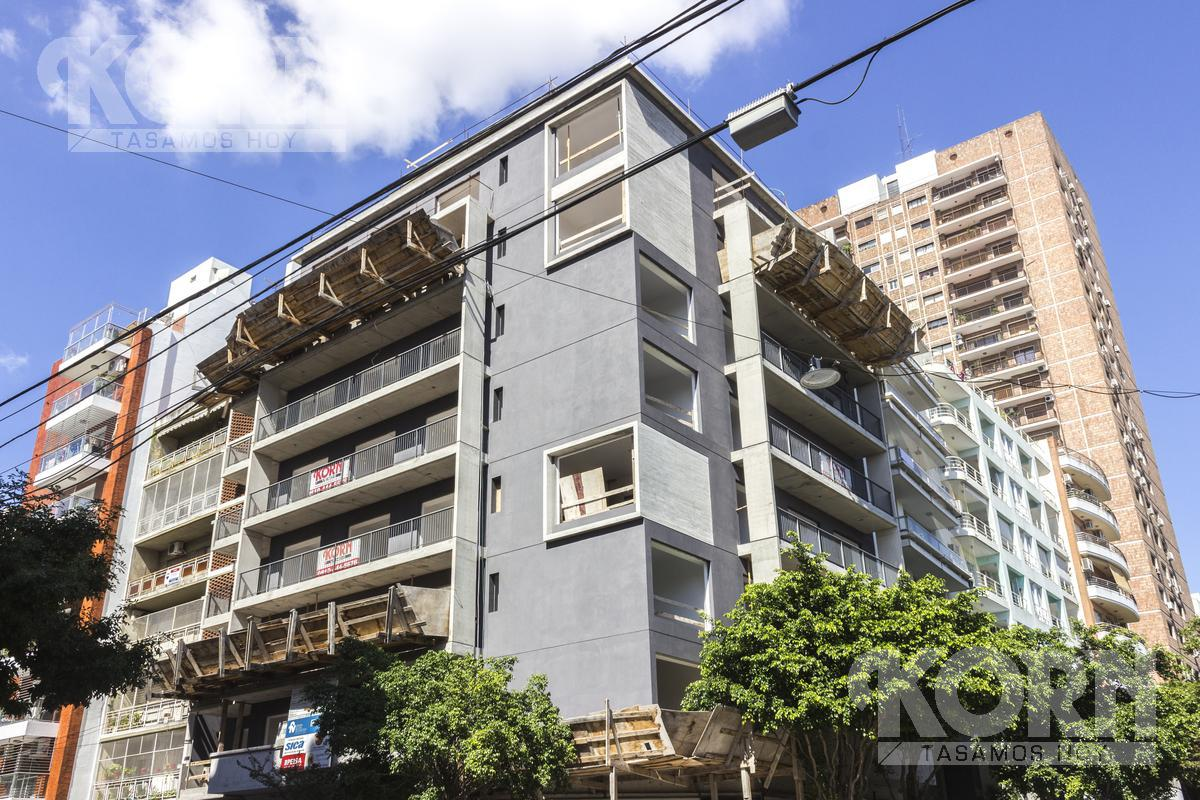 Foto Edificio en Belgrano Conesa y Rivera numero 2