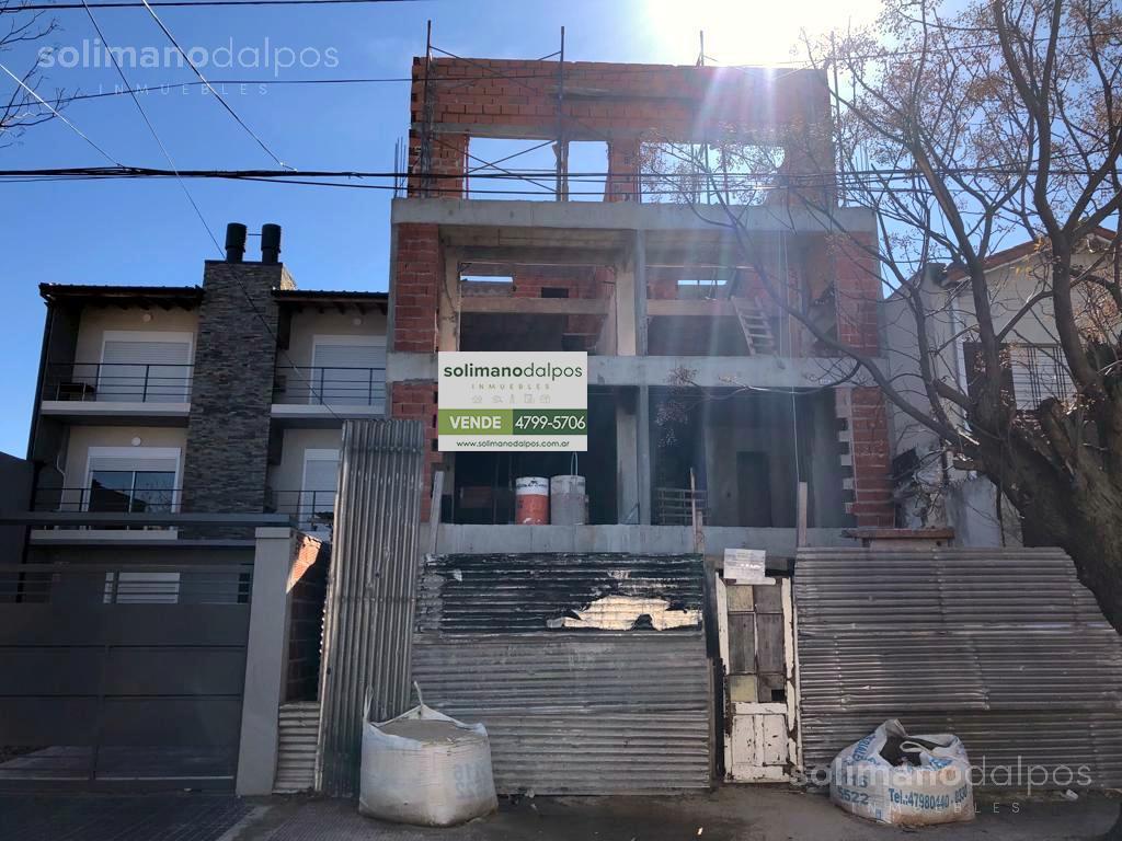 Foto Edificio en Munro Olaguer y Feliu 4961 número 2