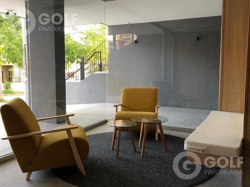 Foto Edificio en Pocitos Nuevo Próximo a Montevideo Shopping y WTC número 2