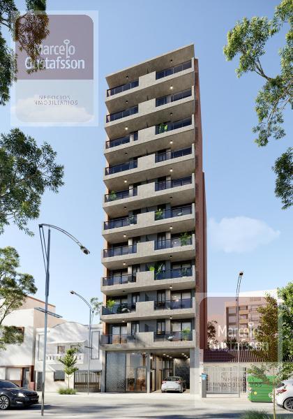 Foto Edificio en Rosario EKO 2 número 1