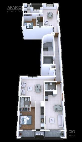 Foto Edificio en La Plata 49 entre 17 y 18 número 2