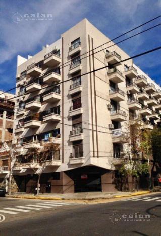 Foto Edificio en Caballito Aranguren 1200 número 1