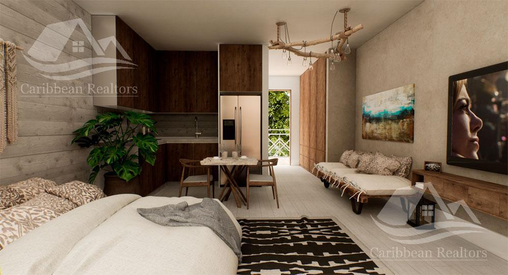 Unit picture Apartment in Sale in  Tulum,  Tulum  Tulum