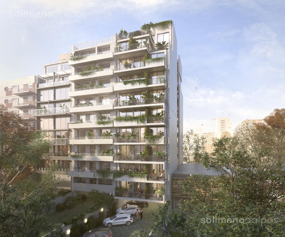Foto Edificio en Palermo Hollywood Niceto Vega 5648 número 3
