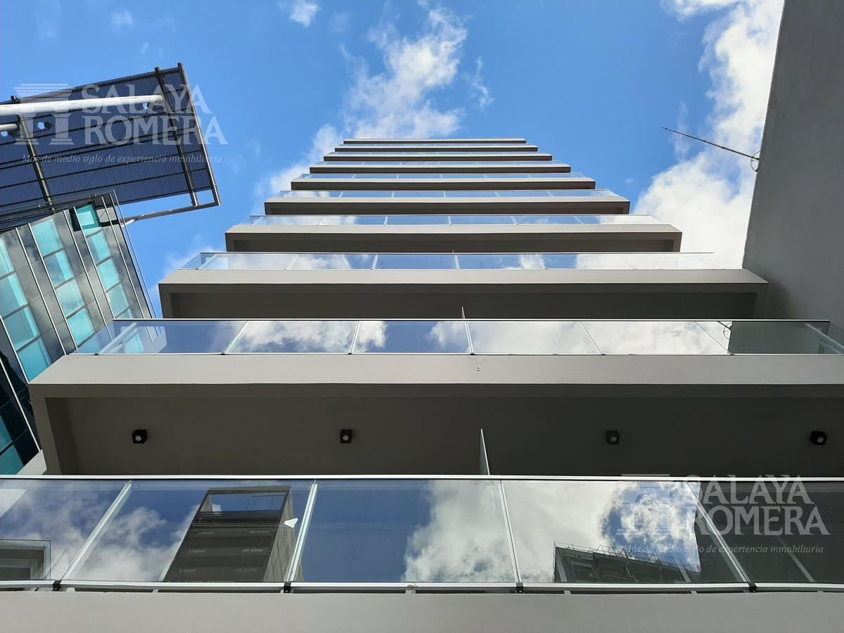 Foto Edificio en Olivos-Vias/Rio Av. del Libertador al 2400 número 4