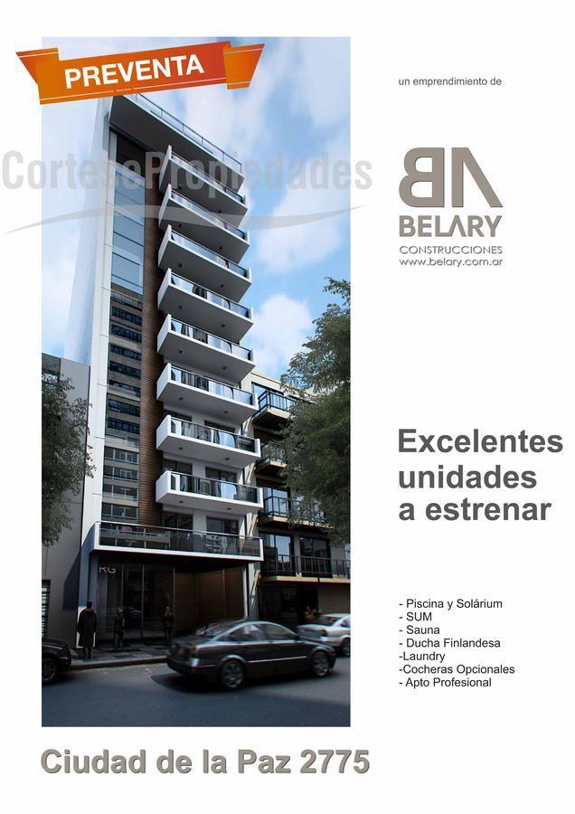 Foto Edificio en Belgrano Ciudad de La Paz 2775 número 1