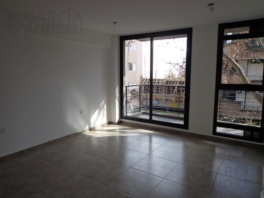 Foto Edificio en Macrocentro Alvear 1400 número 3