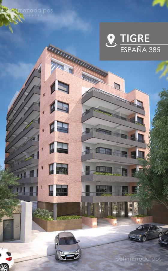 Foto Edificio en Tigre España 383 número 3