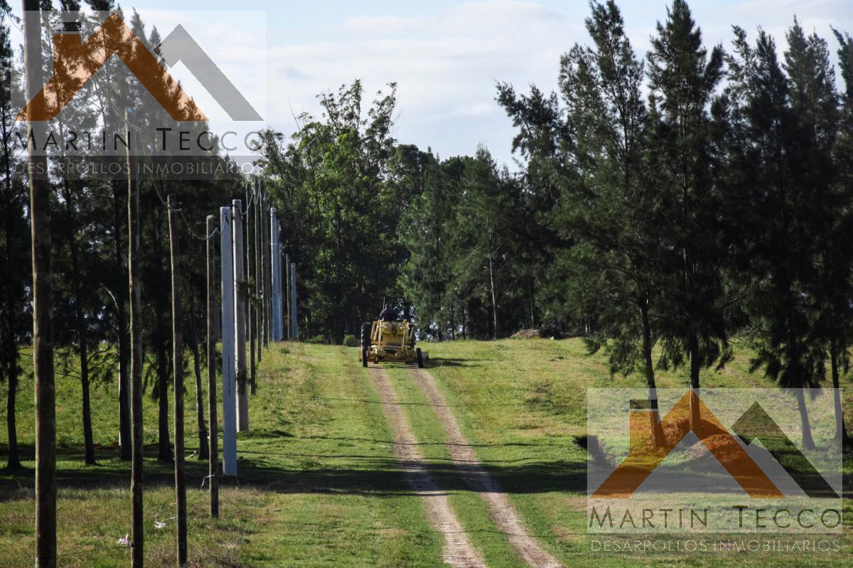 Foto Barrio Privado en Concordia Ruta Nacional 14 km 245  número 6