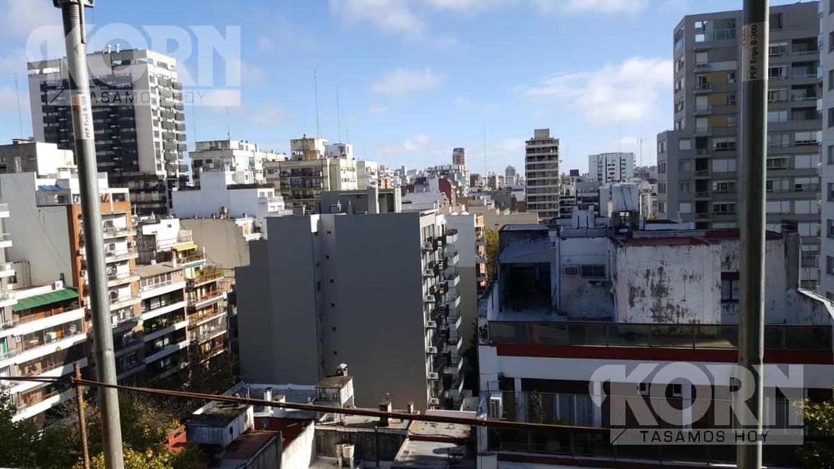 Foto Edificio en Belgrano Olazabal entre Vuelta de Obligado y Cuba numero 22