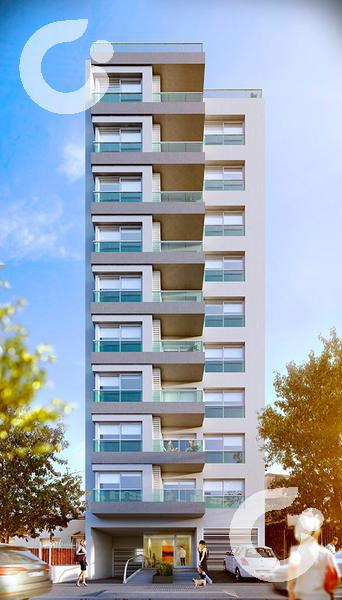 Foto Edificio en Pocitos ZONA WTC numero 2