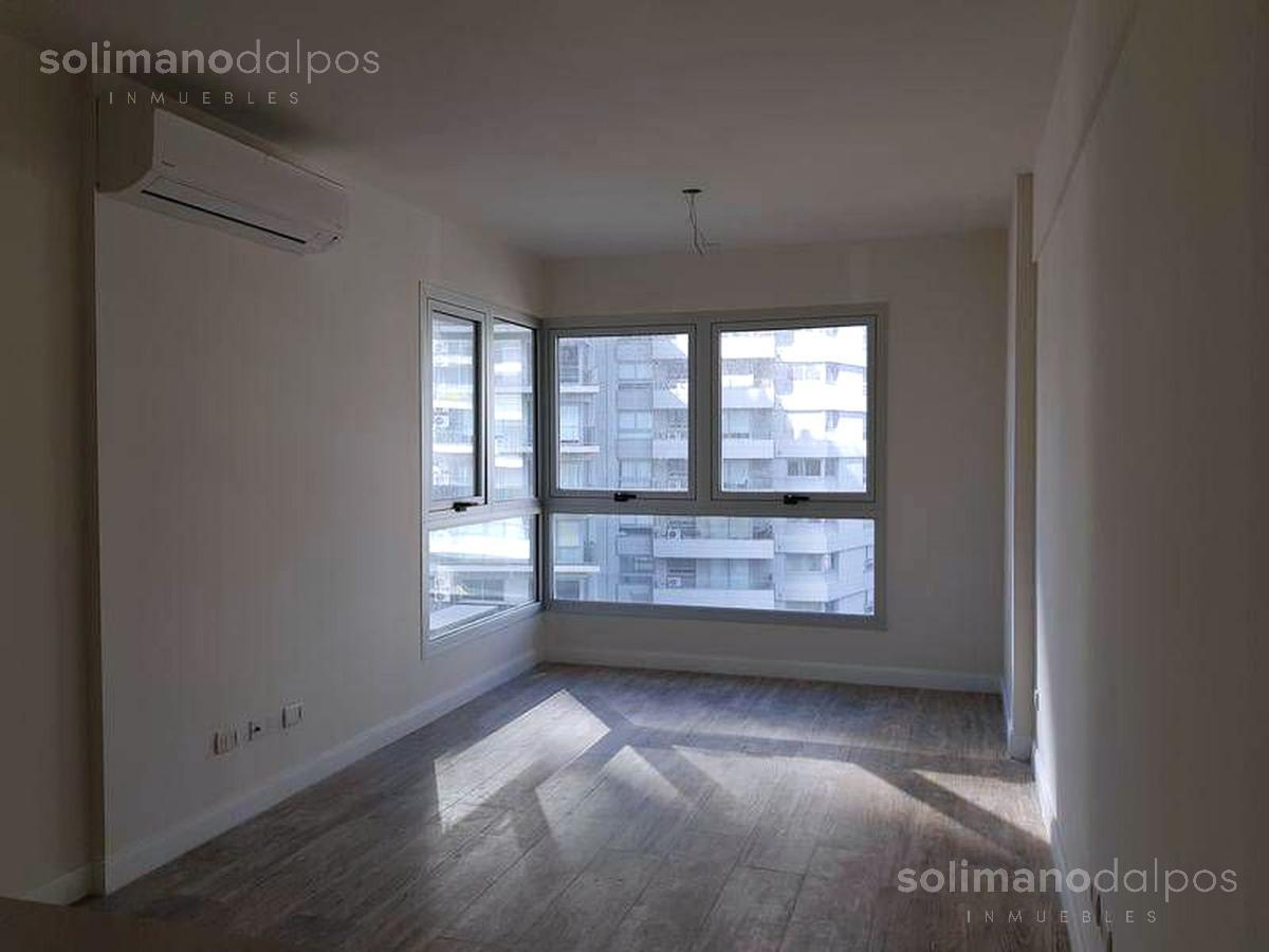 Foto Edificio en Olivos-Vias/Rio Matias Sturiza 404 número 17
