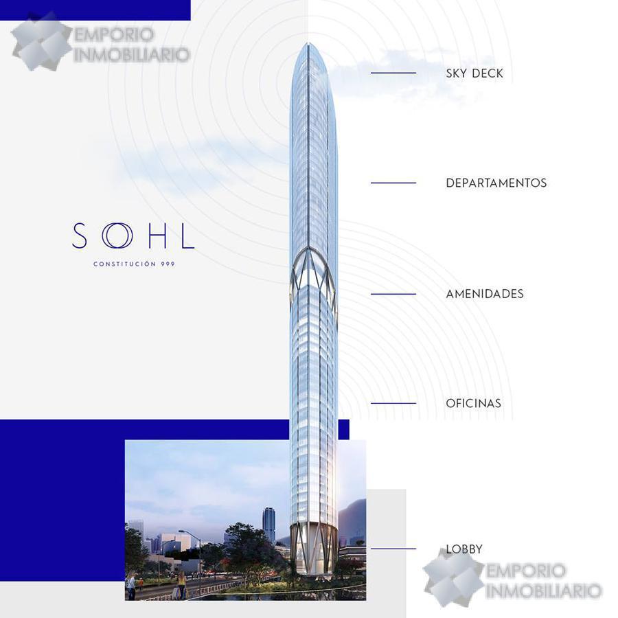 Foto Edificio en Mirador Torre Sohl Av. Constitución  número 4