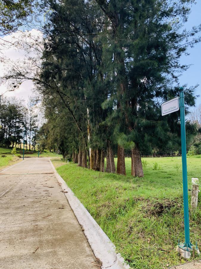 Foto Barrio Privado en Fraccionamiento Coapexpan Fraccionamiento El Manantial número 35
