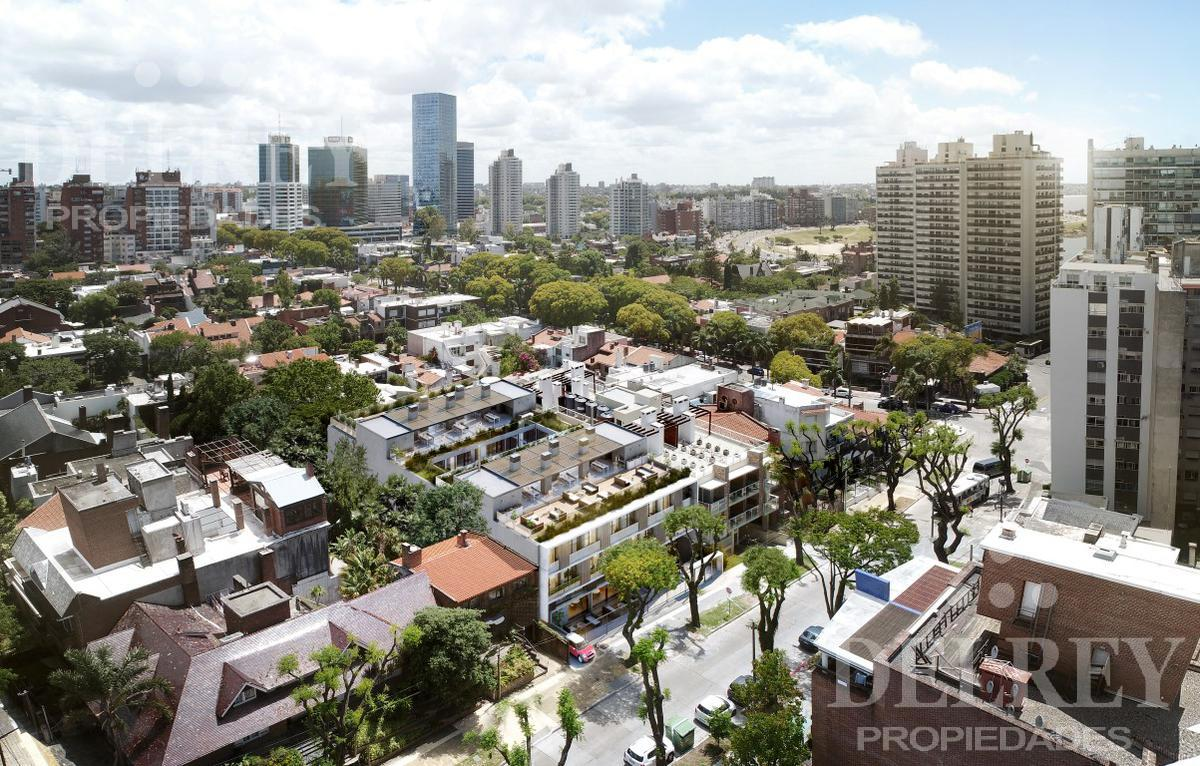 Foto Edificio en Pocitos Antonio Costa y L.A.deHerrera número 16