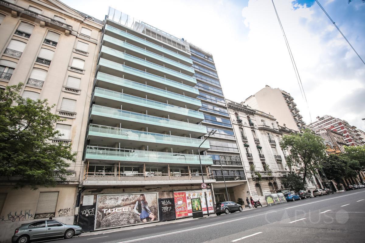 Foto Hotel en Recoleta Av. Callao y Marcelo T. de Alvear numero 2