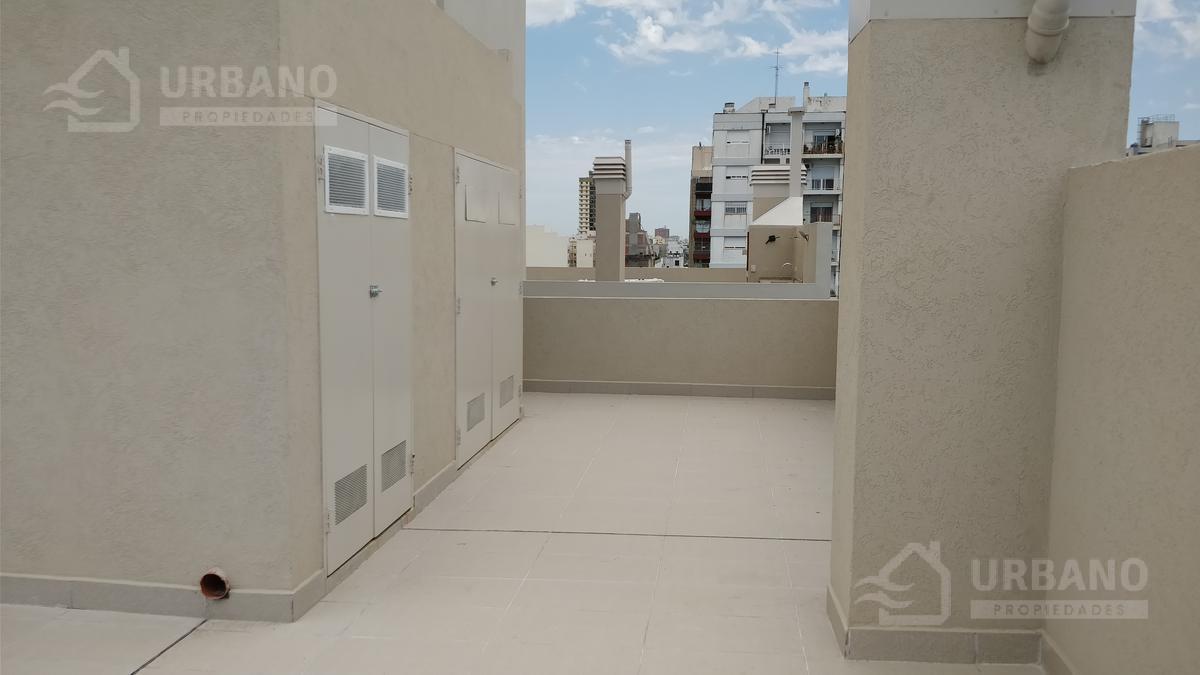 Foto Edificio en Caballito Andres Lamas 800 número 6
