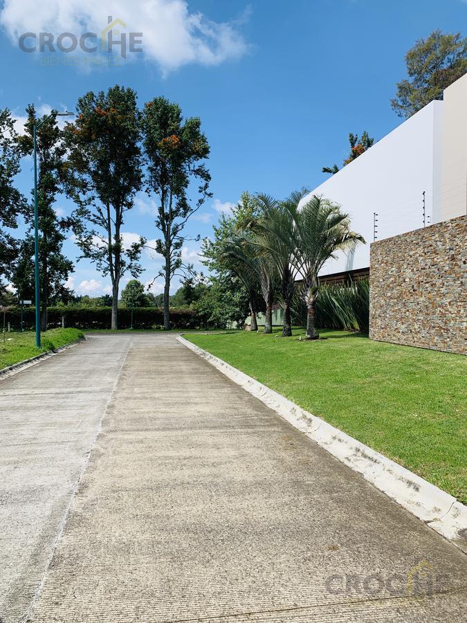 Foto Barrio Privado en Fraccionamiento Coapexpan Fraccionamiento El Manantial número 34