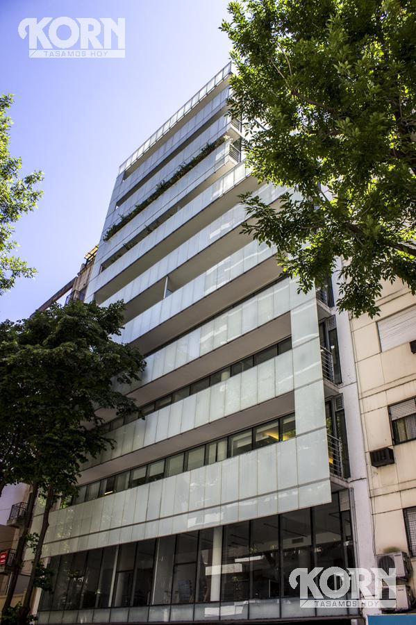 Foto Edificio en Belgrano Migueletes al 1200 entre F. Lacroze y T. García numero 3