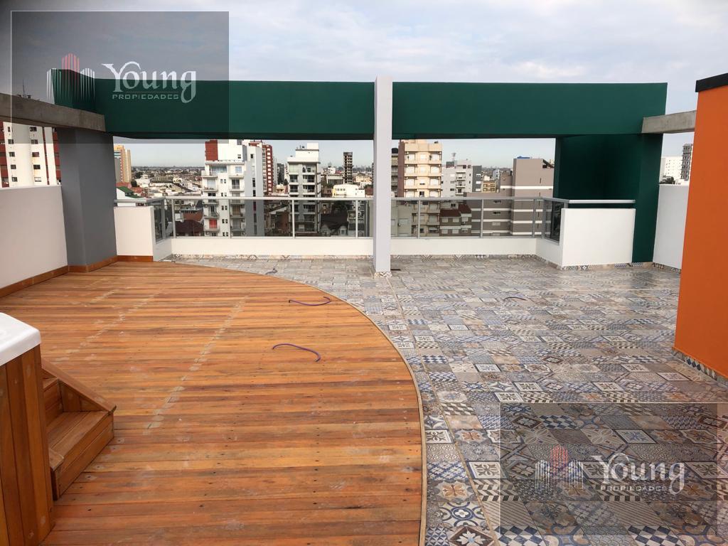 Foto Edificio en Wilde TORRE EMILIO ZOLA 6100 número 9