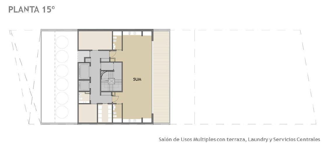 Foto Edificio en Constitución Bernardo de Irigoyen 1418 número 12