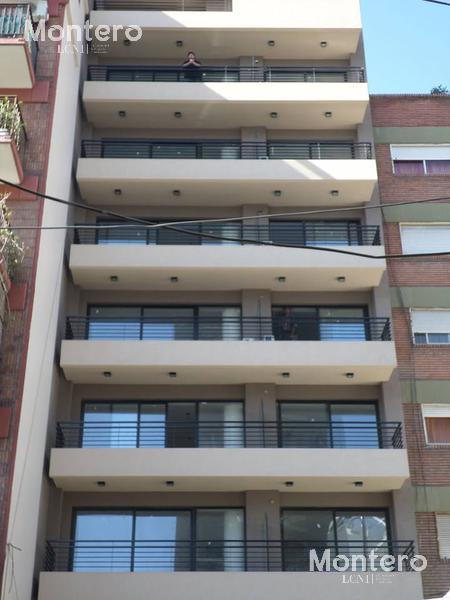 Foto Edificio en Caballito Norte Avellaneda 1022 número 1