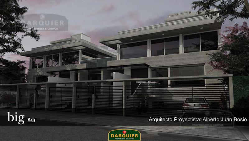 Foto Edificio en Adrogue NOTHER 889 número 2