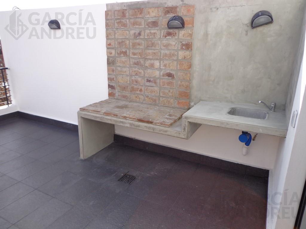 Foto Edificio en Macrocentro Alvear 1400 número 7