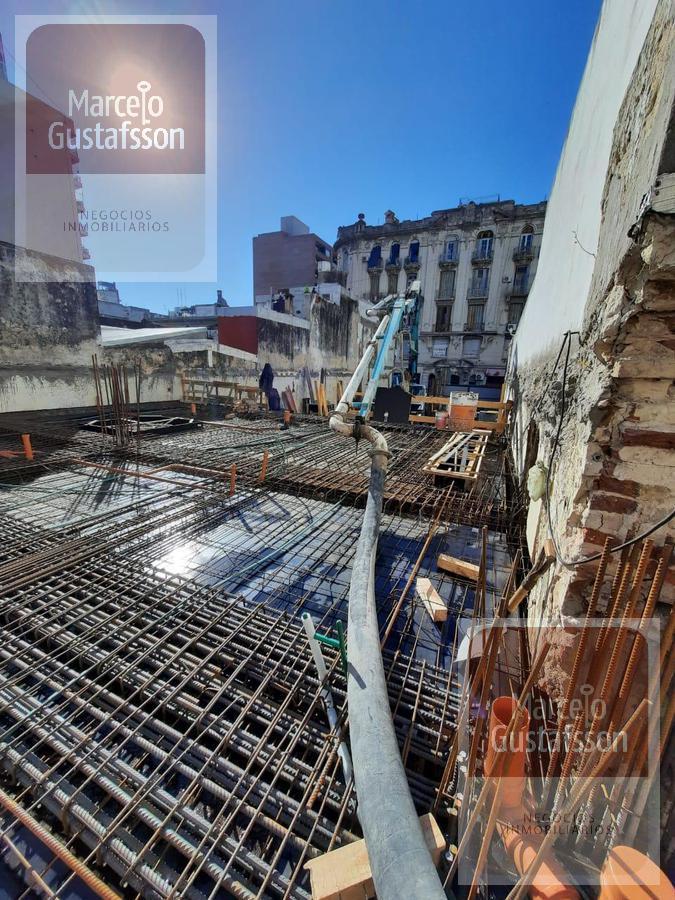 Foto Edificio en Rosario EKO 3 número 11