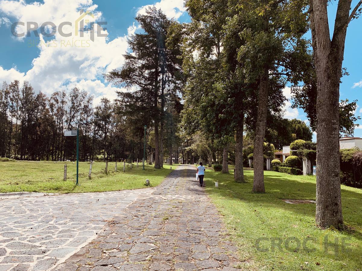 Foto Barrio Privado en Fraccionamiento Coapexpan Fraccionamiento El Manantial número 43