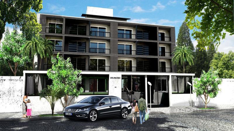Foto EMPRENDIMIENTO - Edificio en  en  Almirante Brown , G.B.A. Zona Sur  DRUMOND 1056