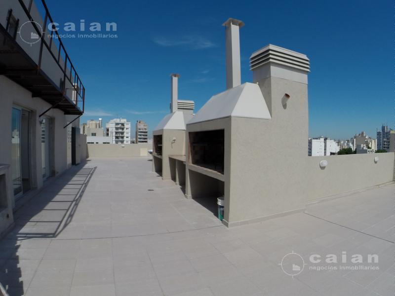 Foto Edificio en Caballito Terrero 800 número 13